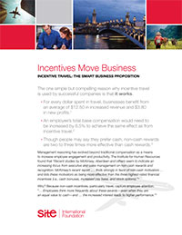 business incentive articles