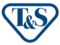 T and S Brass logo